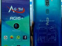 Agetel AG16+Plus Flash File