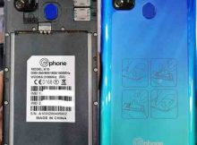Gphone A10 Flash File Tested Firmware