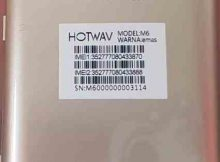 Hotwav M6 Flash File Tested Firmware
