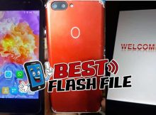 Huawei Clone R15 Flash File Firmware