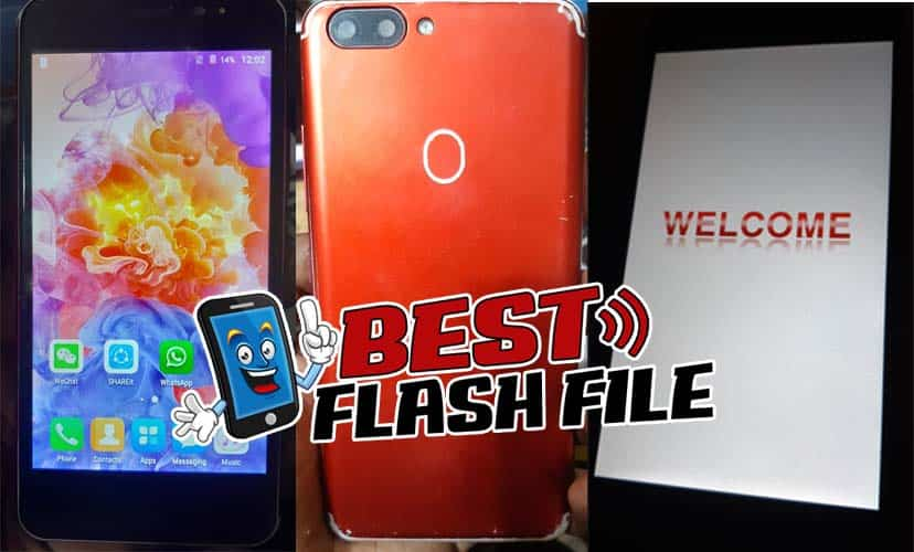 Huawei Clone R15 Pro Flash File Firmware