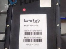 Bytwo BS500max Flash File firmware