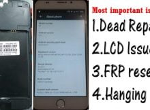 Discover D7 Flash File Tested Firmware