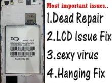 IQ IQ8.6 Flash File Tested Firmware