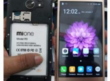 Mione R5 Flash File Tested Firmware