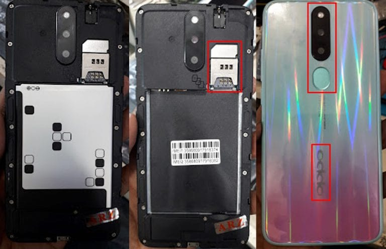 Huawei Clone V11 Flash File Firmware