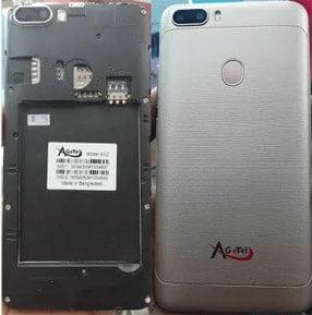 Agetel AG2 flash file firmware,