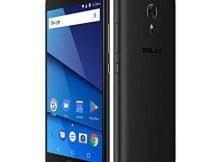 BLU Vivo S V0160WW flash file firmware,