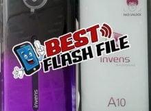 Invens A10 flash file firmware,