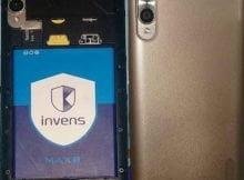 Invens A4 Plus flash file firmware,