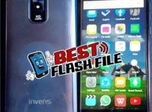 Invens E13 flash file firmware,