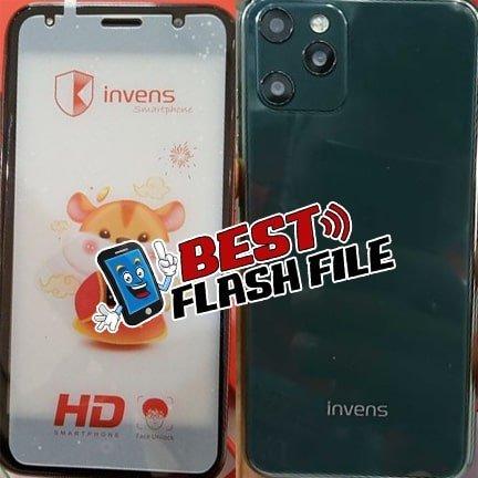 Invens H2 flash file firmware,