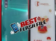 Invens H5 flash file firmware,
