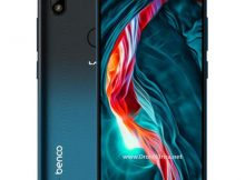 Lava Benco Y10 LH9950 flash file firmware,