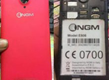 NGM E506 flash file firmware,