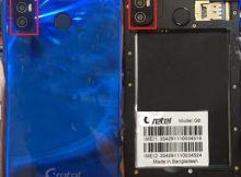 Gretel G6 flash file firmware,