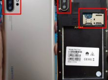 Huawei Clone P40 Pro+ flash file firmware,