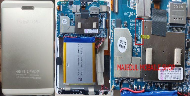 Twinmos MQ703G flash file firmware,