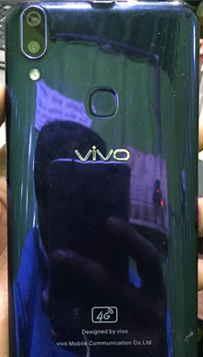 Vivo Clone Y95 flash file firmware,