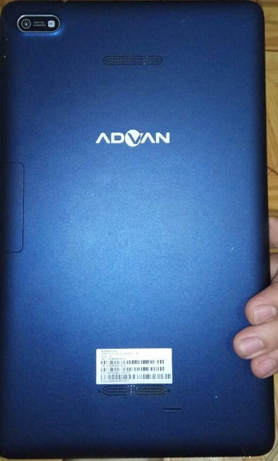 Advan i10 flash file firmware,