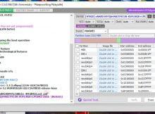 Huawei Y3II Lua-U22 Damp File Dead Boot Repair Read By UFi Box
