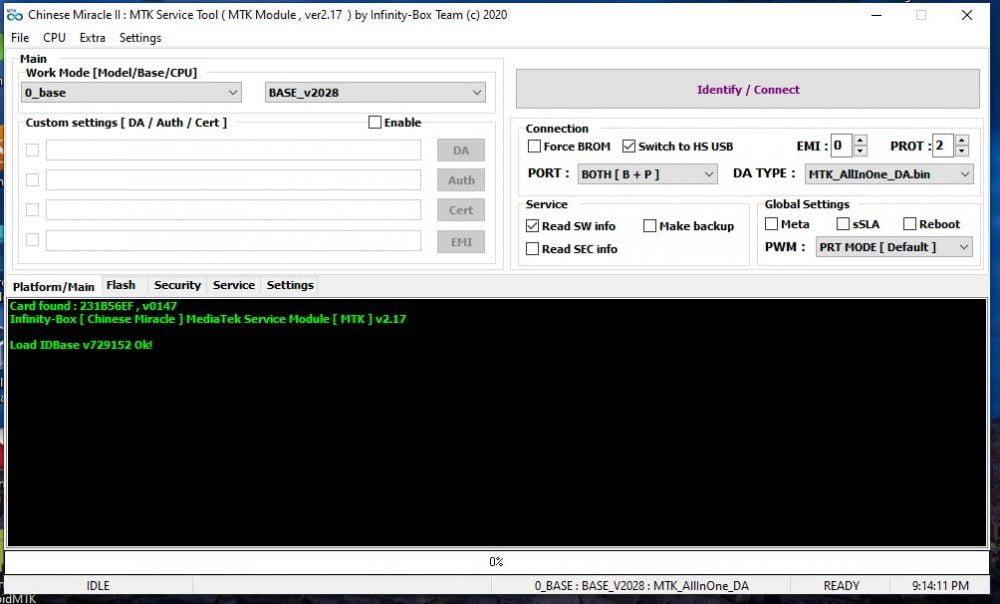 InfinityBox_install_CM2MT2_v2.17
