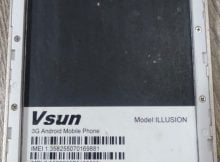Vsun illusion flash file firmware,