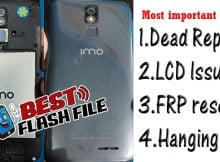 Imo S2 flash file firmware,