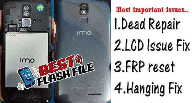 Imo S2 flash file firmware,