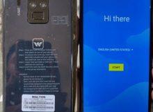 Walton Primo RX8 Flash File 100% Tested Firmware 1