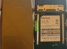 HIYA Z03 Flash File 100% Tested Firmware 1