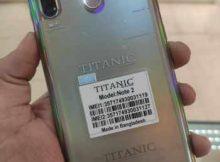 Titanic Note 2 flash file firmware,