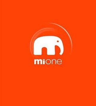 Mione F20 flash file firmware,
