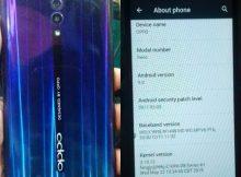 Oppo Clone Reno flash file firmware,