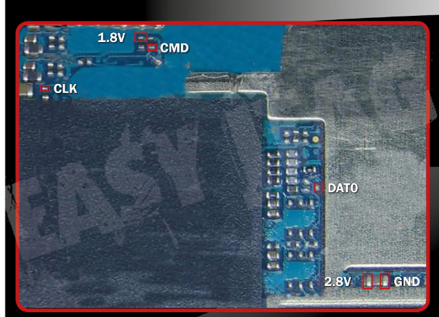 Samsung SM-A305F Dump File