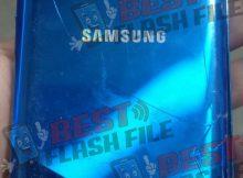 Samsung Clone A21 Flash File 100% Tested Firmware 1
