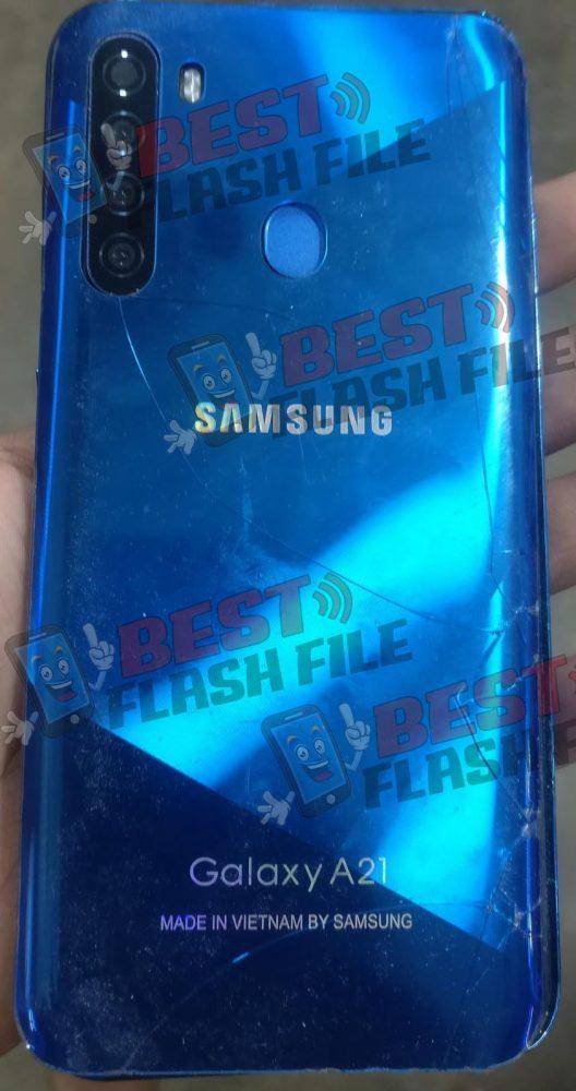 Samsung Clone A21 flash file firmware,