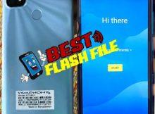 Symphony Atom ii flash file firmware,