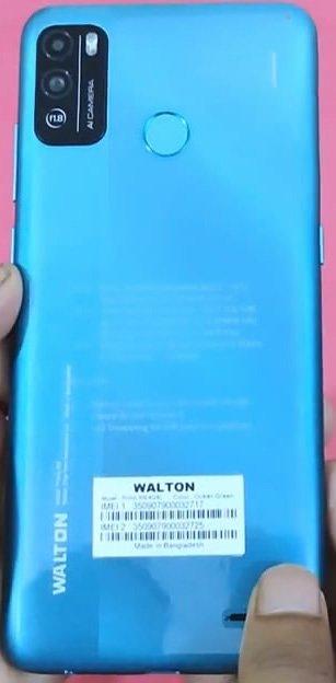 Walton Primo R8 flash file firmware,