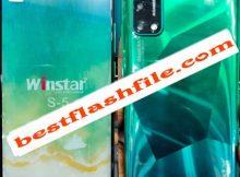 Winstar S5 flash file firmware,