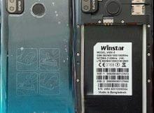 Winstar WBX-5 flash file firmware,