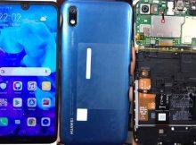 Huawei Y5 2019 AMN-LX9 & AMN-LX2 FRP Bypass Reset File 40MB 1