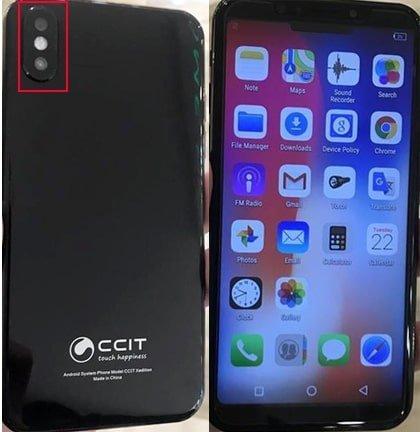 CCIT Xedition flash file firmware,