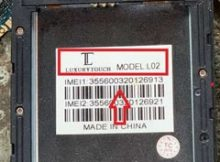 Luxury Touch L02 flash file firmware,
