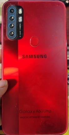 Samsung Clone A50 Ultra flash file firmware,