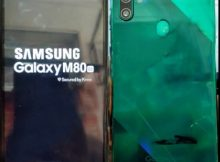 Samsung Clone M80 20 flash file firmware,
