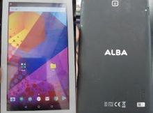 Archos Alb 7 Flash File,