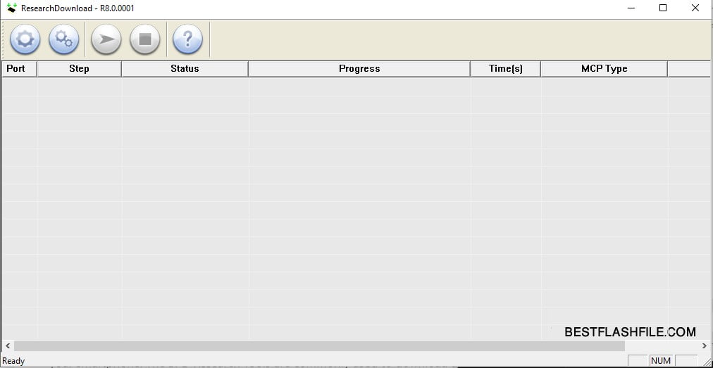SPD Research Tool R8.0.0001 Download Latest Version Official Tool